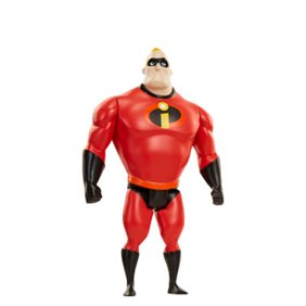The Incredibles Toys
