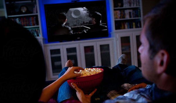 How to throw a Star Wars viewing party