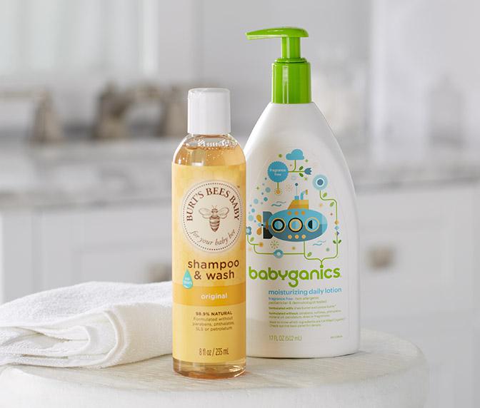 cc2b2595f3ab Natural & Organic Baby Products