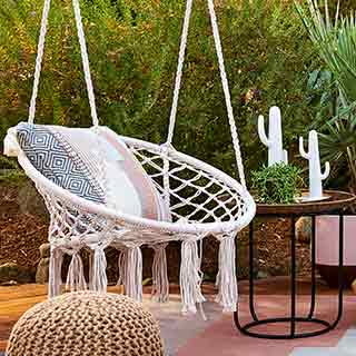 Links To Where To Shop Bohemian Outdoor Furniture And Decor