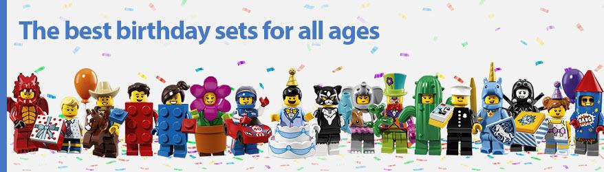 Lego Toys - Walmart.com