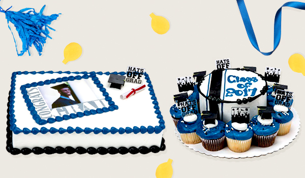 How to choose the perfect graduation cake - Walmart.com