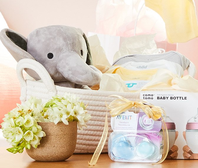 Baby Shower Gifts Walmart Com