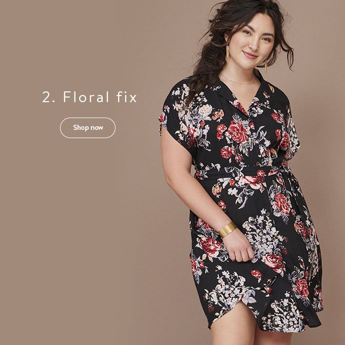 Womens Plus Size Clothing Walmart