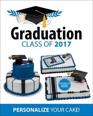 How To Choose The Perfect Graduation Cake Walmart Com