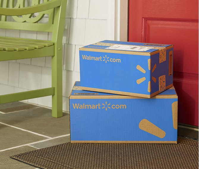 Shipping Options Free 48Day Shipping Or Pickup Discount Walmart Cool Best Way To Ship Furniture Decor