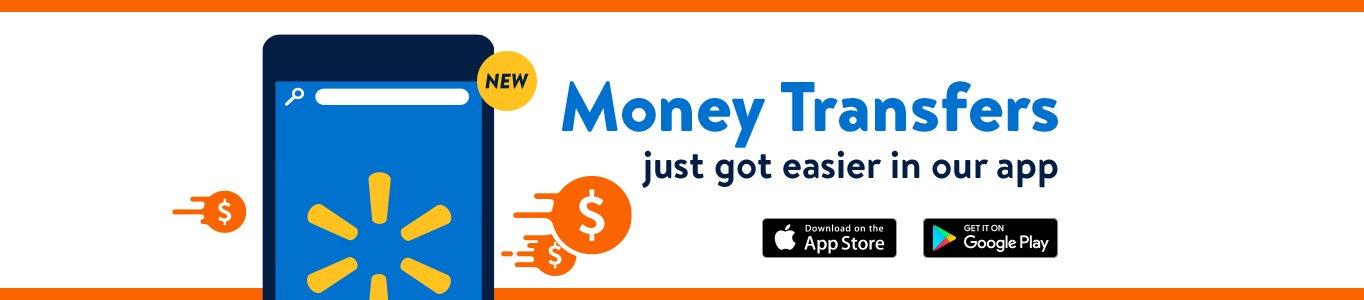 online money transfers walmart com