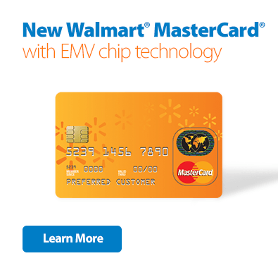 Apply Walmart Credit Card Instant Approval >> Cash Advance On A Walmart Credit Card 2017 08