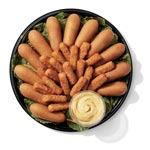 Kids Party Tray Walmart Deli