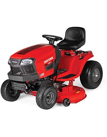 John Deere Starter New LT166 LT170 LTR166 B/&S 16HP Lawn Tractors