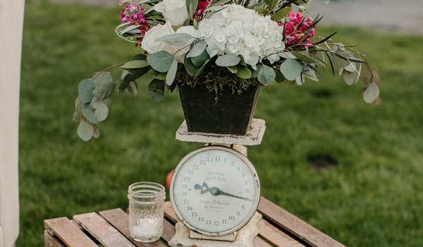10 tips for a wonderful wedding on a budget