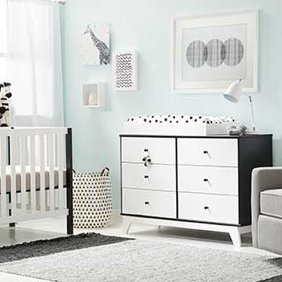 Boys Nursery Ideas