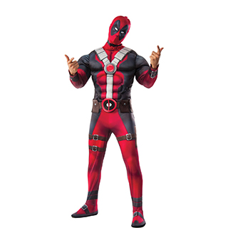 Menu0027s Costumes