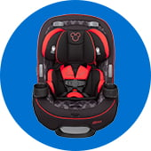 Car Seat Savings