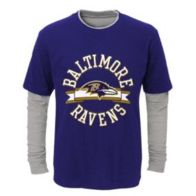 new concept c8c35 c3c86 Baltimore Ravens Team Shop - Walmart.com