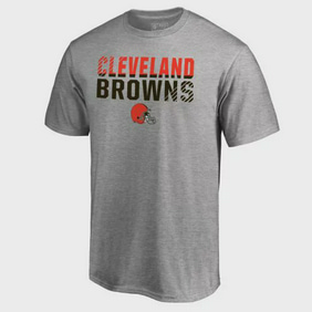 Cleveland Browns T-shirts