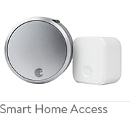 Smart home access