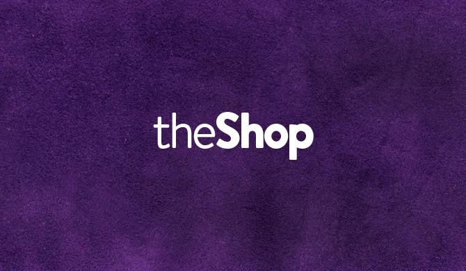 Viva la violet