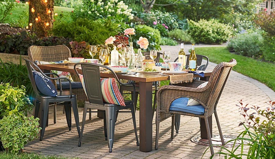 6 easy patio updates for spring