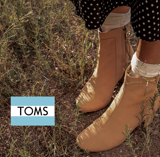 Now at Walmart.com. Toms. Shop women's shoes.