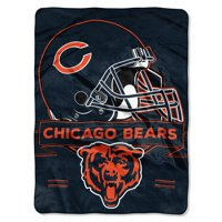 Chicago Bears Bedding & Blankets