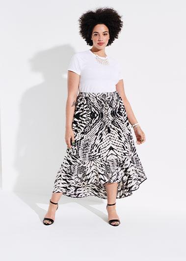 0d22169a20b Women's Plus Size Clothing | Walmart.com