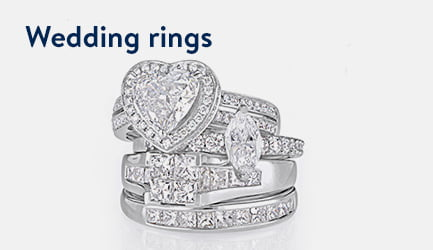 bridal rings by miabella - Wedding Rings And Engagement Rings