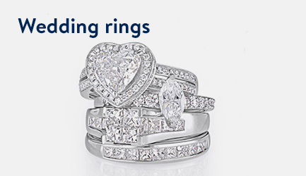 wedding engagement rings walmartcom - Wedding Rings Walmart