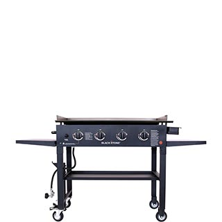 Flat Top Grills & Outdoor Griddles