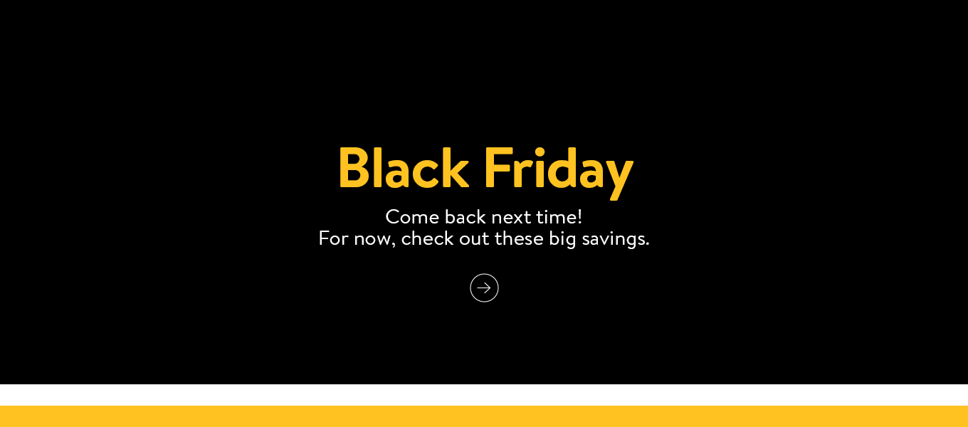 Walmart Black Friday Deals 2018