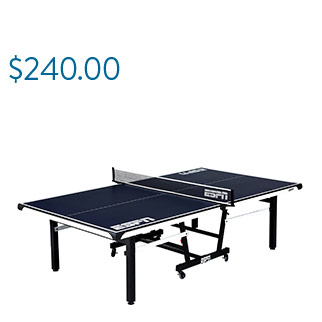 ESPN Table Tennis