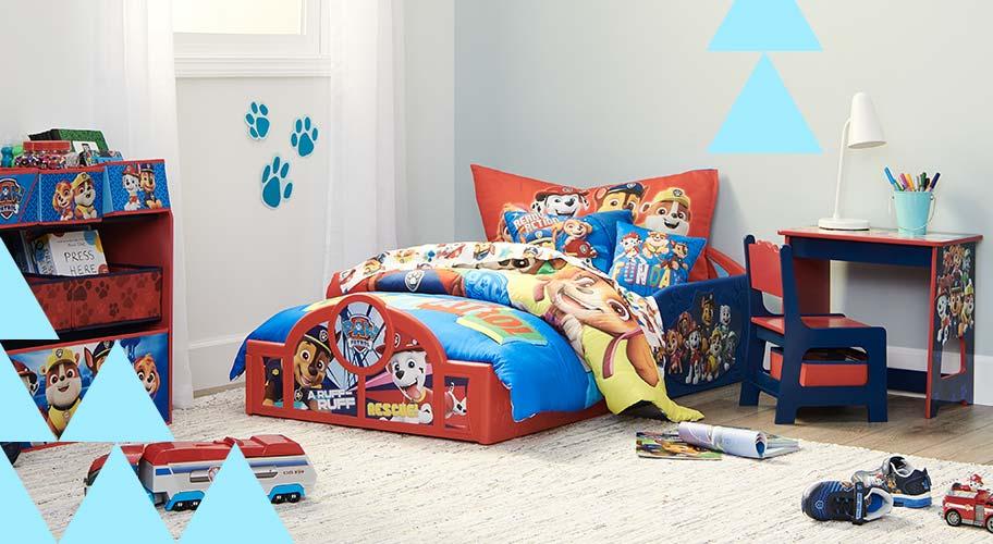 Toddlers' Room - Walmart.com - Walmart.com