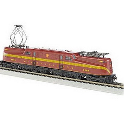 18-Piece, Multi-Colour Eichhorn Wooden Train