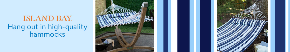 hang out in high quality hammocks from island bay  island bay hammocks   walmart    rh   walmart