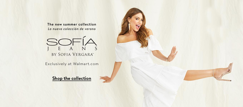 3959a41e0ea The new summer collection. La nueva colección de verano. Sofía Jeans By  Sofía Vergara
