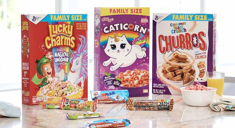 Breakfast & Cereal - Walmart com