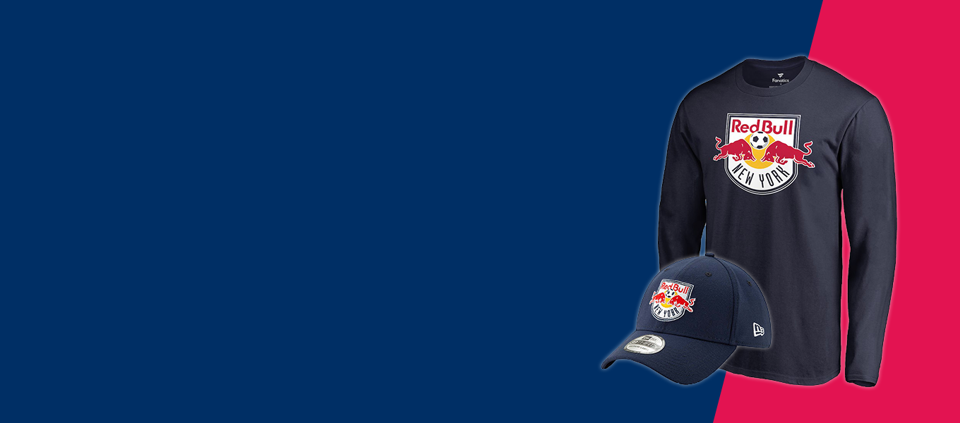 New York Red Bulls Team Shop