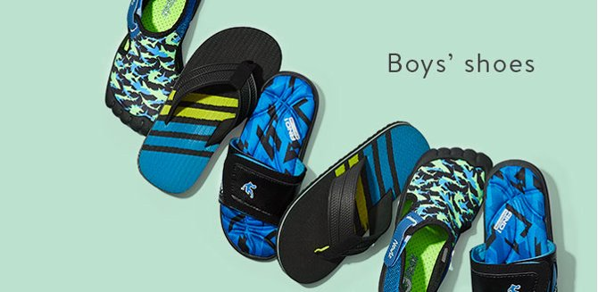 0ee76be14c6 Perfect pairs  Boys  shoes.