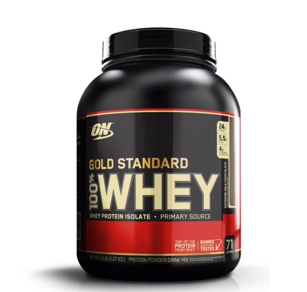Whey Protein Powder Walmart Com