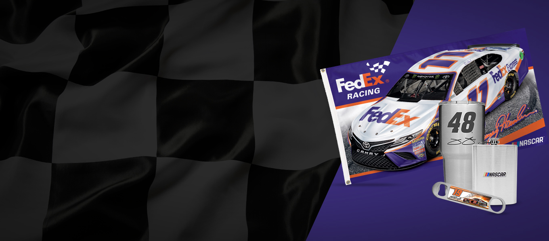 48c50fdcb NASCAR Fan Shop - Walmart.com