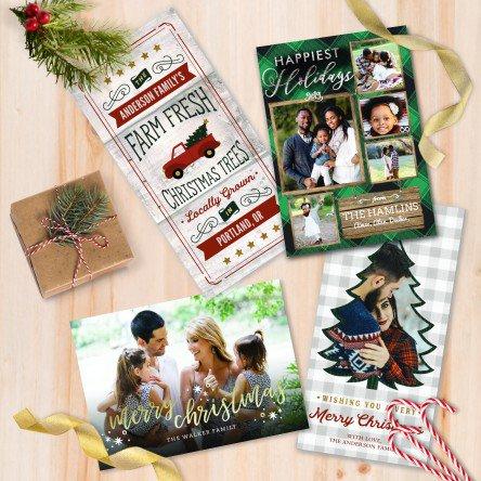 Holiday Cards Walmart Com