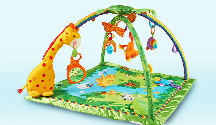 Browse Baby Toys