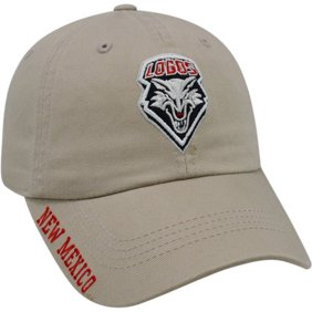New Mexico Lobos Hats
