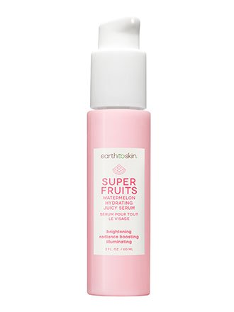 Watermelon Serum: Heal with hydrating extracts.