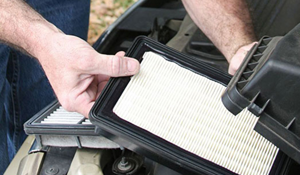 changing your cabin air filter - walmart.com