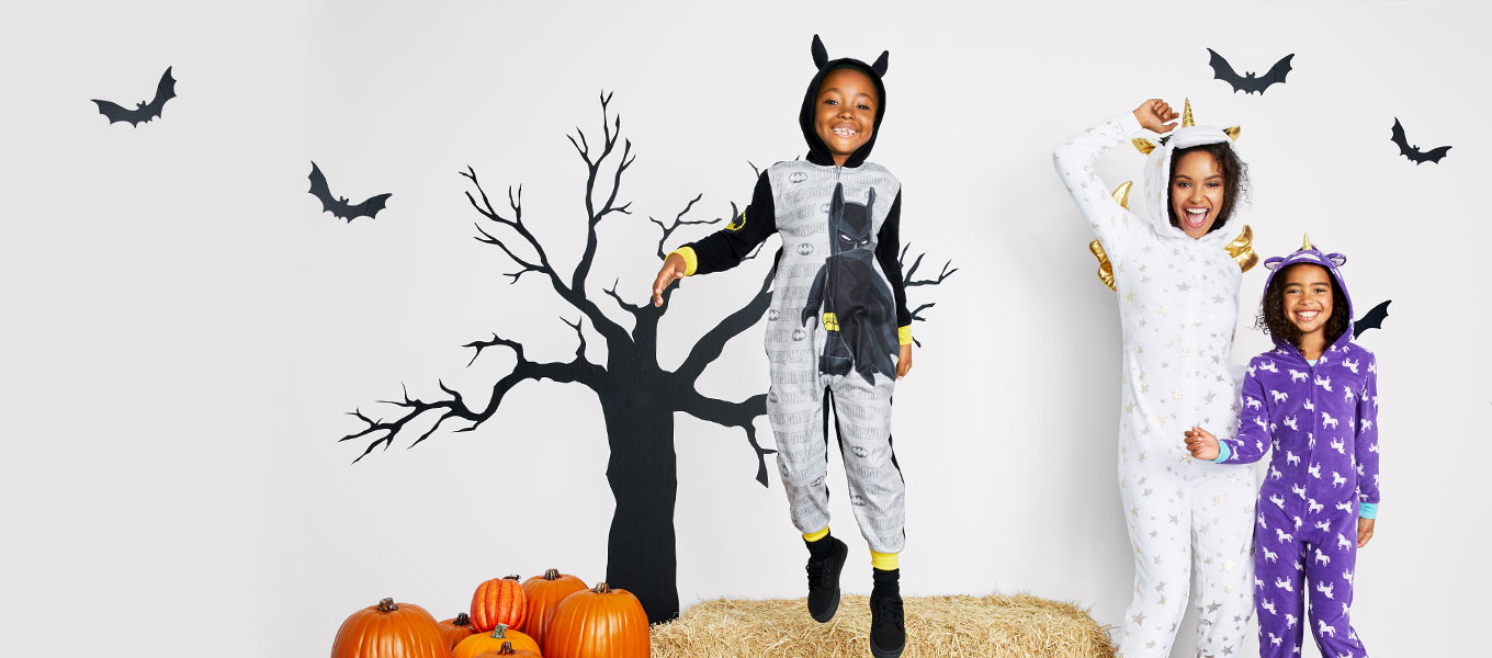 Get spooky. Wicked good finds. Scare up costumes, candy & all your hair-raising must-haves.