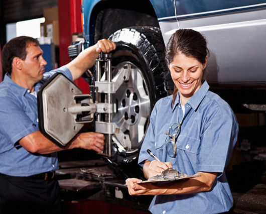 How To Tell If Your Car Needs Wheel Alignment Walmart Com