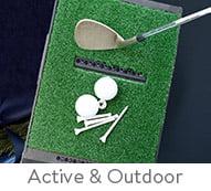 Active & Outdoor