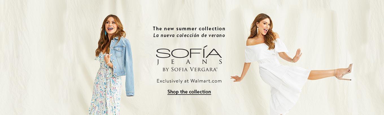 d9d4d4177 Sofia Jeans by Sofia Vergara Jackets - Walmart.com