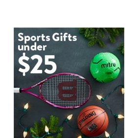 Sports Gifts under $25